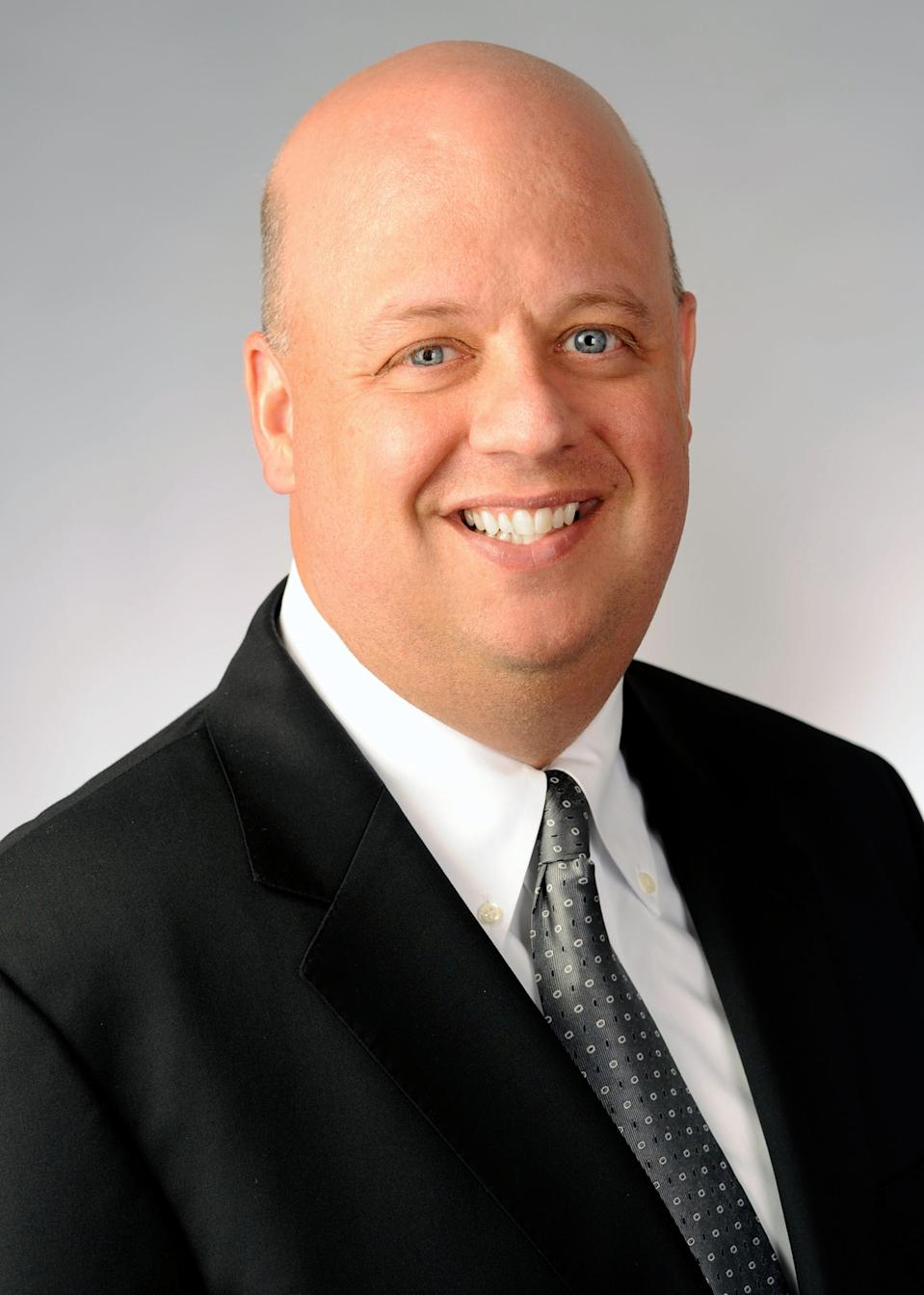 GM's newly hired CFO Paul Jacobson joins the automaker from Delta.