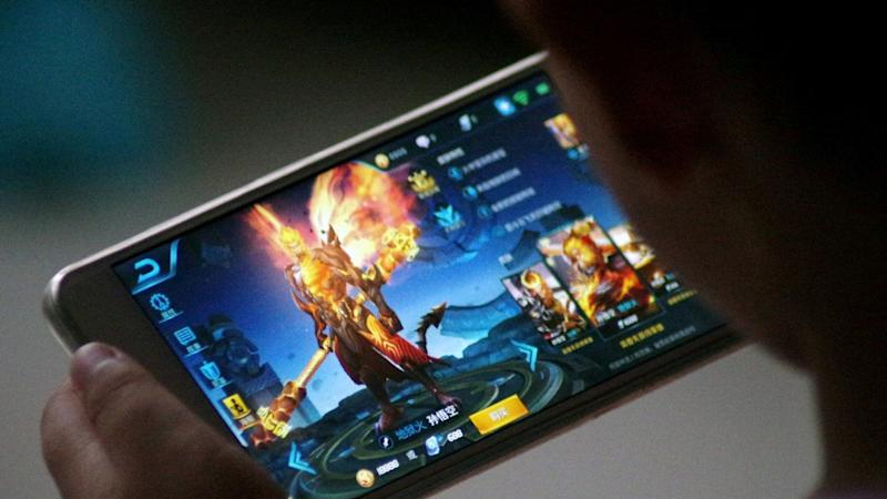 China's minors face new limits on mobile games in war on gaming addiction