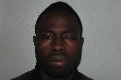 Taheeb Udusole pretended to be the 17-year-old son of an African king: Met Police