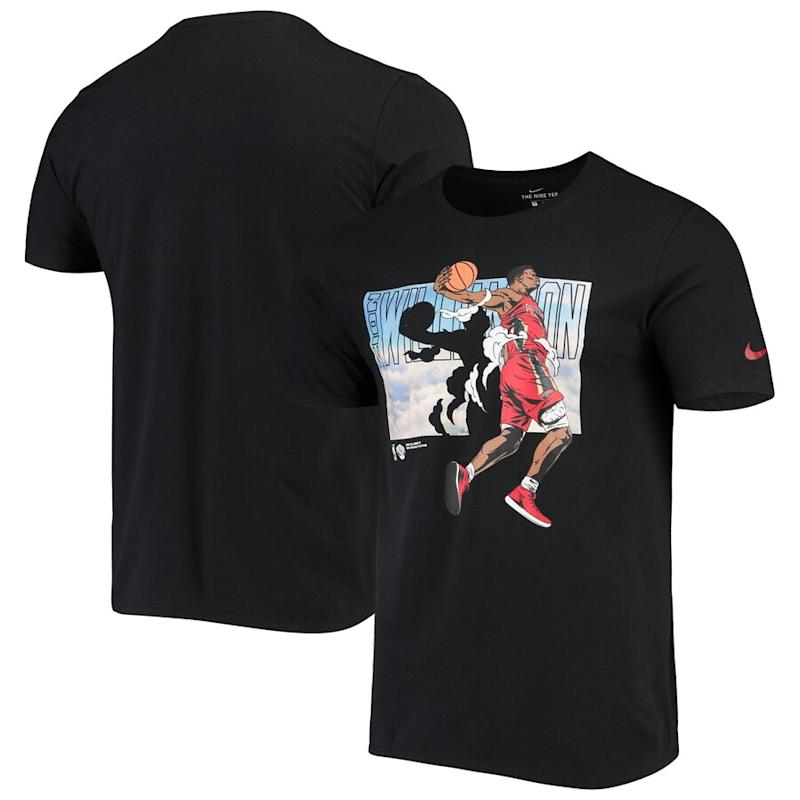 Nike Zion Pelicans Elevation T-Shirt