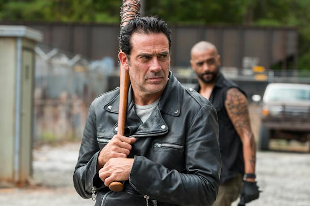 The Walking Dead stuntman suffers 'serious injuries,' production temporarily shut down