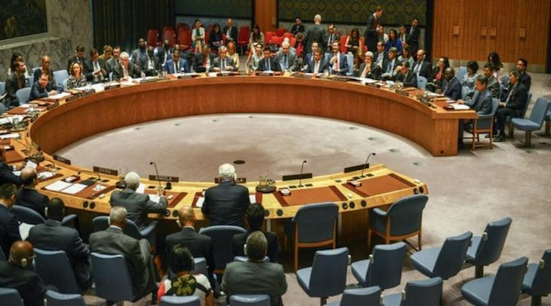 India Makes Veiled Attack on Pakistan at UNSC Over Cross Border Terrorism, Raises Issue of Dawood Ibrahim