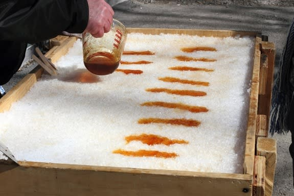 Frozen Fun: Try These Cold-Weather Science Experiments