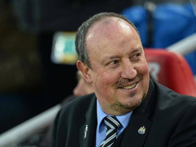 With the storm clouds clearing, Rafa Benitez now has the chance to set Newcastle on the right path