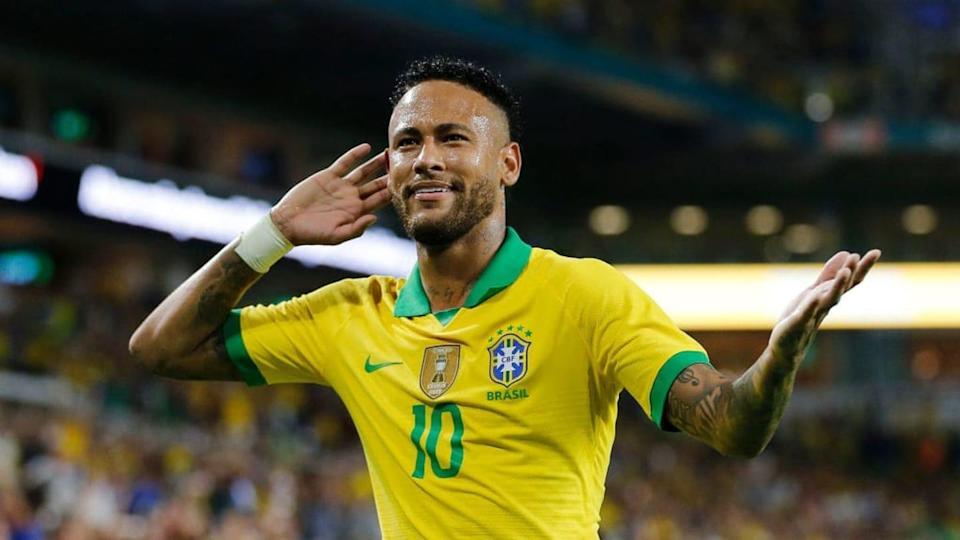 Brazil v Colombia | Michael Reaves/Getty Images