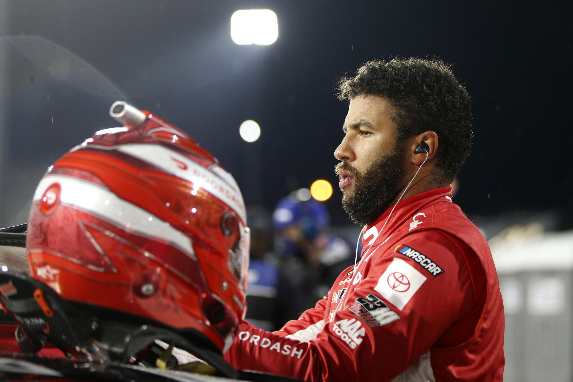 Bubba Wallace on recent police shootings: 'It seems like every day is a different hashtag'