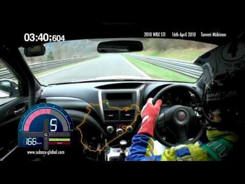 """<p>Since it was first introduced, the focus of the Subaru WRX STI has been on handling, not raw power. As a result, it's always been able to get through the corners quickly. And on the Nurburgring, a 2011 sedan was able to lay down a respectable time <a href=""""https://www.caranddriver.com/features/2011-subaru-impreza-wrx-sti-sets-nurburgring-lap-record"""" target=""""_blank"""">of 7:55 in the hands of rally champ Tommi Makinen</a>.</p><p><a href=""""https://www.youtube.com/watch?v=2To_5XjIaMk"""">See the original post on Youtube</a></p><p><a href=""""https://www.youtube.com/watch?v=2To_5XjIaMk"""">See the original post on Youtube</a></p><p><a href=""""https://www.youtube.com/watch?v=2To_5XjIaMk"""">See the original post on Youtube</a></p><p><a href=""""https://www.youtube.com/watch?v=2To_5XjIaMk"""">See the original post on Youtube</a></p><p><a href=""""https://www.youtube.com/watch?v=2To_5XjIaMk"""">See the original post on Youtube</a></p><p><a href=""""https://www.youtube.com/watch?v=2To_5XjIaMk"""">See the original post on Youtube</a></p><p><a href=""""https://www.youtube.com/watch?v=2To_5XjIaMk"""">See the original post on Youtube</a></p><p><a href=""""https://www.youtube.com/watch?v=2To_5XjIaMk"""">See the original post on Youtube</a></p><p><a href=""""https://www.youtube.com/watch?v=2To_5XjIaMk"""">See the original post on Youtube</a></p><p><a href=""""https://www.youtube.com/watch?v=2To_5XjIaMk"""">See the original post on Youtube</a></p>"""