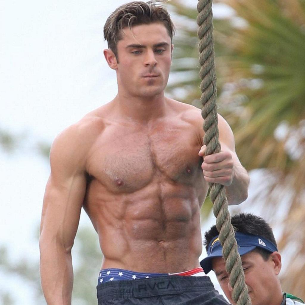 Zac Efron Xxx Video 2