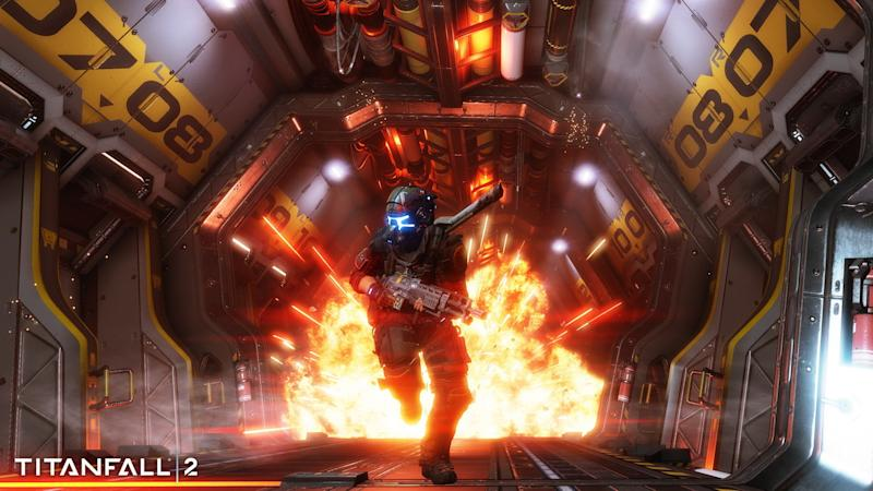 Respawn CEO Vince Zampella says 'Titanfall 3' isn't a sure thing
