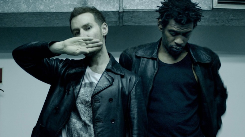 Massive Attack commission research into touring's impact on climate