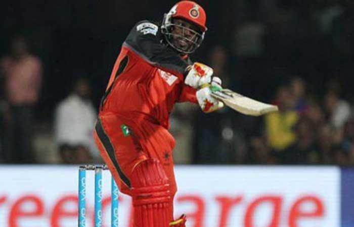 The UniverseBoss is still here and alive, says Chris Gayle