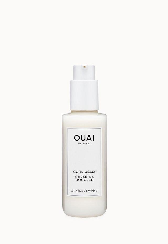"<p>This styler works wonders on curls, defrizzes, and provides much-needed moisture. ($26, <a href=""https://theouai.com/products/curl-jelly"" rel=""nofollow noopener"" target=""_blank"" data-ylk=""slk:theouai.com"" class=""link rapid-noclick-resp"">theouai.com</a>) (Photo: Ouai) </p>"