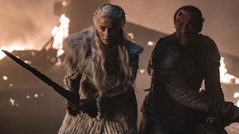 New Photos From 'GoT' Season 8, Episode 4 Tease How Dany Will Attack