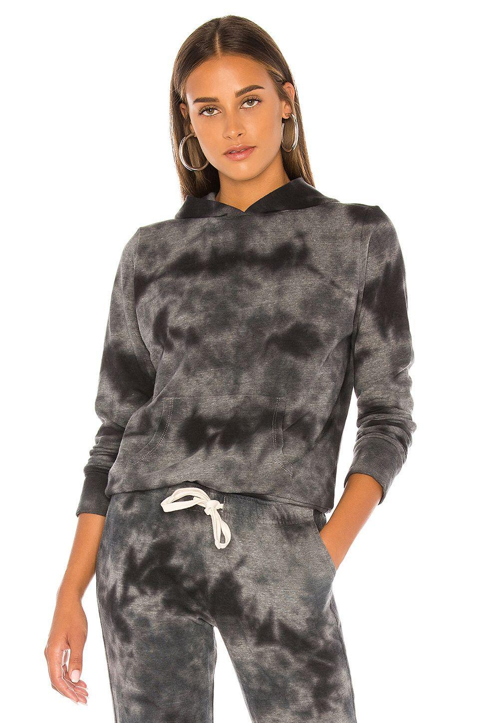 """<p><strong>MONROW</strong></p><p>revolve.com</p><p><strong>$139.00</strong></p><p><a href=""""https://go.redirectingat.com?id=74968X1596630&url=https%3A%2F%2Fwww.revolve.com%2Fdp%2FHARL-WK81%2F&sref=https%3A%2F%2Fwww.goodhousekeeping.com%2Fclothing%2Fg35044369%2Fbest-matching-sweatsuits-women%2F"""" rel=""""nofollow noopener"""" target=""""_blank"""" data-ylk=""""slk:Shop Now"""" class=""""link rapid-noclick-resp"""">Shop Now</a></p><p>Textile Director Lexie Sachs loves Monrow for their <strong>fun and flattering prints</strong>. While she hasn't tried this exact set, Sachs owns a few older styles, saying they make great pieces when you want to feel comfortable but a little bit put together. """"The brand is a little pricey,"""" she says, """"but the quality has proven itself — no pilling even after years of use!"""" </p>"""