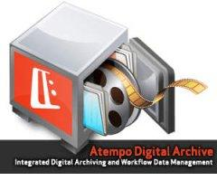 Seamless Integration of Atempo Digital Archive With LTFS Platform Offers Superior Management and Protection of Digital Assets Stored on LTO-5 Tape