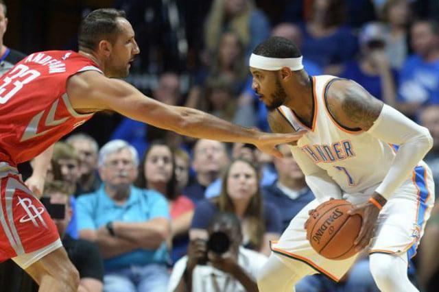 carmelo anthony nba virtual reality nextvr news cut