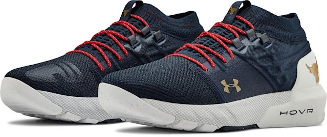 Under Armour Project Rock 2 Training Shoes