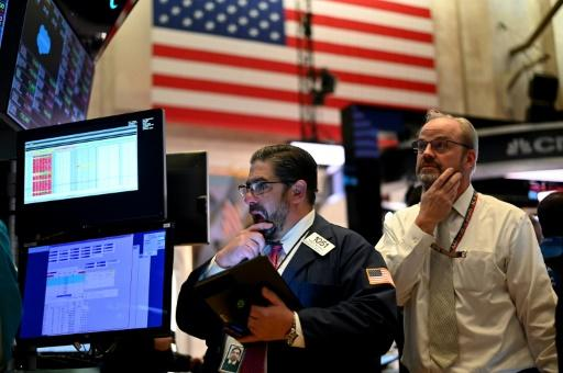 The market swings in recent weeks have been bewildering for traders and investors