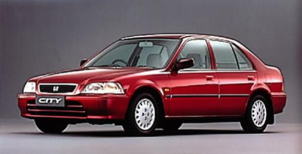 The Honda City was a landmark car and you could say it was one of the first cars for bonafide enthusiasts. The City struck the perfect blend of Japanese technology and engineering for the masses.