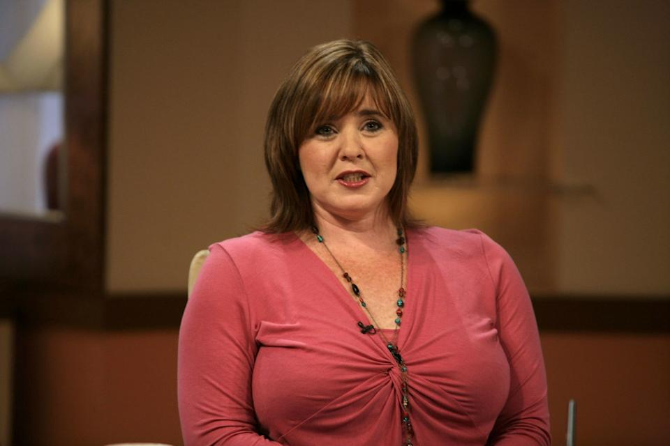 """Coleen Nolan caused a stir in 2005, when she suggested that if her 16-year-old son passed his exams, she would pay for him to to have sex with a sex worker in Amsterdam's Red Light District.<br /><br />Despite criticism, Coleen stood by her comments at the time, insisting she'd rather he went there than a trip to Ibiza where he would """"probably have unprotected sex with lots of girls"""".<br /><br />She insisted: """"I'd rather he does it somewhere well-policed and where the girls have health checks than behind the wall of a club in Ibiza."""" Meanwhile, her ex-husband, Shane Richie, said he was """"appalled"""" by Coleen's suggestion."""