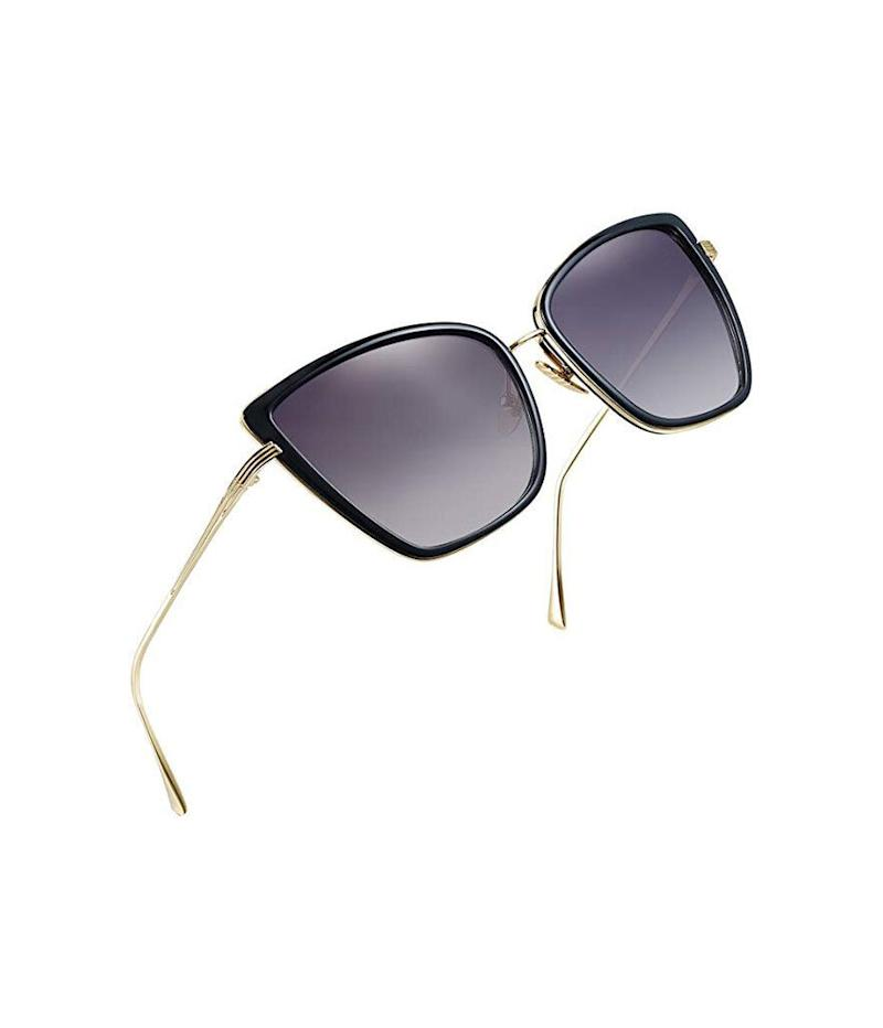 Joopin Cat Eye Sunglasses (Photo: Amazon)