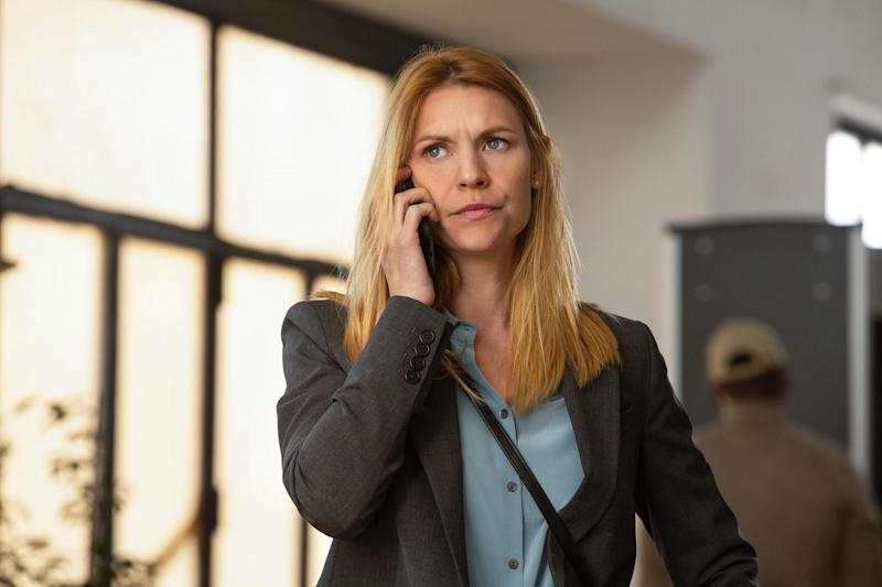 Carrie Mathison's troubled mind has always been a metaphor for government intelligence: brilliant but unreliable, vital but dangerous: Sifeddine Elamine/SHOWTIME
