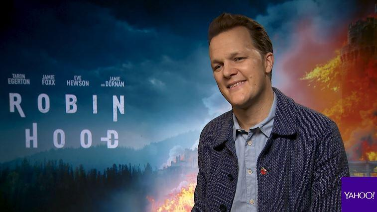 Otto Bathurst discusses his new movie with Yahoo Movies UK