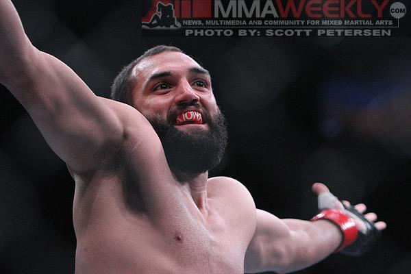UFC 171 Ex Post Facto: Making Sense of the Wild Welterweight Division; Who's Next for Hendricks?