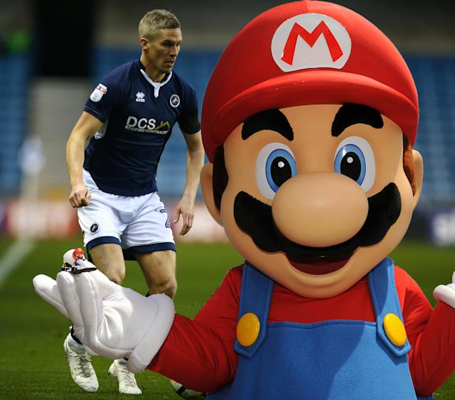 Exclusive: Millwall feeding their unbeaten run with steak and chips/Mario Kart diet