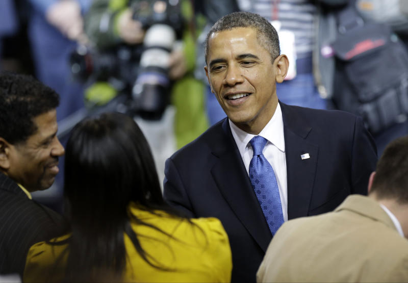 More diversity likely in next Obama job selections