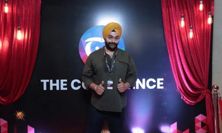 Pujneet Singh On Walking The Unconventional Path As A Food Blogger