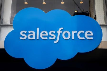 Salesforce buys Israel's Clicksoftware for $1.35 billion