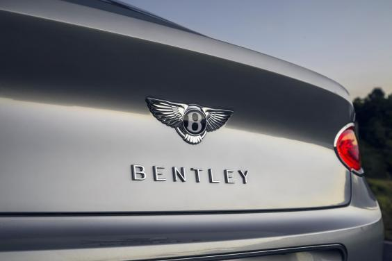 Bentley in 2018 released the all-new 2019 Continental GT (Bentley)