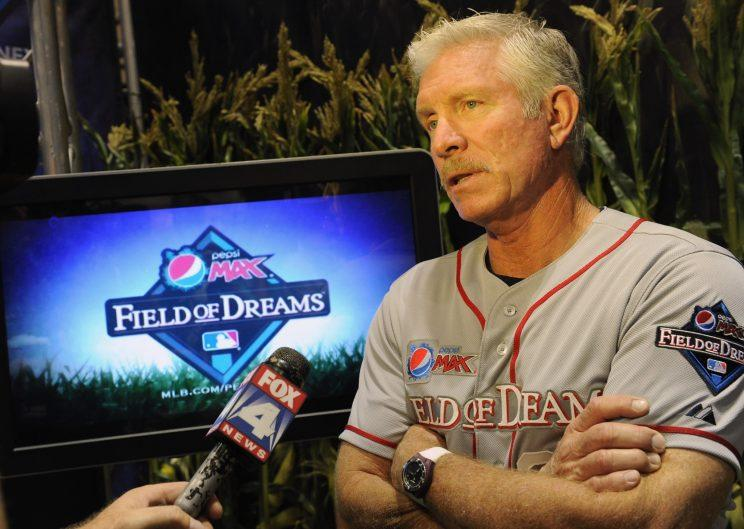 Mike Schmidt has opinions on Odubel Herrera. (Getty Images)