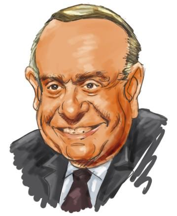 Billionaire Leon Cooperman's Top Stock Picks