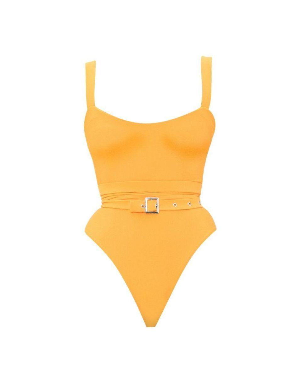 """<p><strong>Andrea Iyamah </strong></p><p>andreaiyamah.com</p><p><strong>$175.00</strong></p><p><a href=""""https://www.andreaiyamah.com/collections/one-pieces-1/products/shani-one-piece-swimsuit"""" rel=""""nofollow noopener"""" target=""""_blank"""" data-ylk=""""slk:Shop Now"""" class=""""link rapid-noclick-resp"""">Shop Now</a></p><p>A designer luxury swimsuit that is perfect for vacations and summer escapes. </p>"""