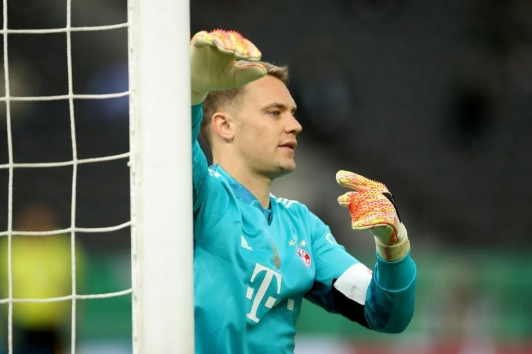 Neuer has sparked controversy by being filmed singing a Croatian song with links to the far right