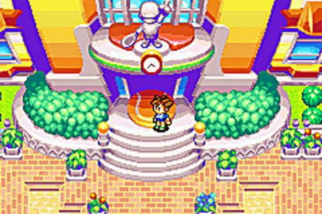 The 25 best GBA games ever made