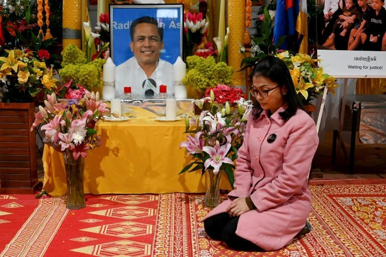 Critics say Kem Ley's killing was political -- and speaks to a broader culture of impunity in Cambodia