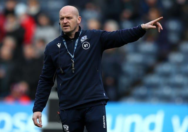 Gregor Townsend is hoping to mastermind Scotland's first away win over England since 1983