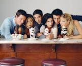 "<p class=""body-dropcap"">It's been over 25 years since the first episode of <em>Friends</em> aired, but the show remains more popular than ever. Over the course of 236 episodes, we watched our favorite gang navigate their 20s through <a href=""https://www.harpersbazaar.com/celebrity/latest/a32316230/meghan-markle-video-calls-smart-works-client/"" rel=""nofollow noopener"" target=""_blank"" data-ylk=""slk:jobs"" class=""link rapid-noclick-resp"">jobs</a>, marriages, breakups, <a href=""https://www.harpersbazaar.com/fashion/trends/g4536/fashionable-kids-on-instagram/"" rel=""nofollow noopener"" target=""_blank"" data-ylk=""slk:kids"" class=""link rapid-noclick-resp"">kids</a>, and ultimately, for some, moving out of <a href=""https://www.harpersbazaar.com/culture/features/g6070/vintage-new-york/"" rel=""nofollow noopener"" target=""_blank"" data-ylk=""slk:New York City"" class=""link rapid-noclick-resp"">New York City</a>. No two characters were the same, each bringing something different and quirky to the group.<br><br>We still have so many thoughts. Were Ross and Rachel actually on a break? Was Chandler peeing on Monica's jellyfish sting on the beach long before they started dating a sign? What if Joey and Rachel actually worked out? Was it hard to like Ross when he was dating his student? Remember when Phoebe single-handedly stopped an airplane from taking off? It all got us thinking about our order of adoration. So after much consideration, here is our definitive ranking of the <em>Friends</em> characters, from favorite to least favorite. </p>"