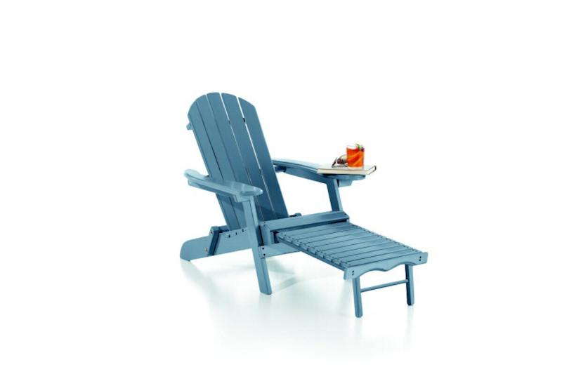 """<em>PC Muskoka chair with Ottoman, $99. Available at <a href=""""www.realcanadiansuperstore.ca"""" target=""""_hplink"""">Real Canadian Superstore</a></em>"""