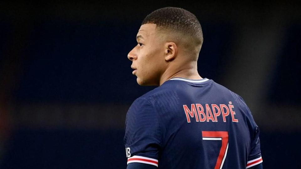 Kylian Mbappé | FRANCK FIFE/Getty Images