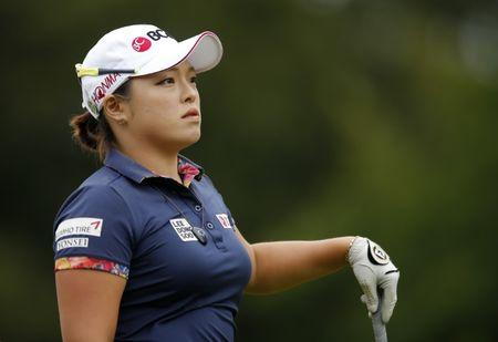 Jang giving up LPGA membership, returning to Korean tour