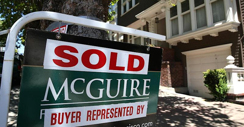 Weak May home sales show it wasn't the weather