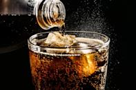 <p>Cutting out sugary drinks is one of the first changes to try. Soda, fruit juice, and some smoothies are full of calories and sugar...you should definitely consider cutting down if you consume them regularly. </p>