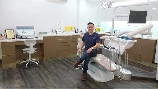 Dental Clinics in Singapore for Teeth Whitening