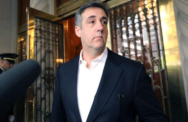 Michael Cohen to Be Released From Prison Again