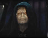 <p>No matter if you call him Emperor Palpatine or Darth Sidious, this villain was one of the most terrifying and downright creepy characters in all of the <em>Star Wars</em> universe.</p>