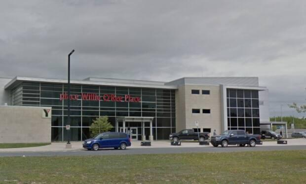 The 2022 Continental Cup will be held at Willie O'Ree Place in Fredericton from Jan. 20 to Jan. 23. (Google Maps - image credit)